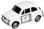 Stoni sat - Mini White Car