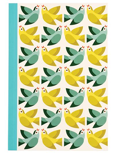 Sveska - Love Birds