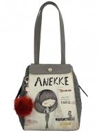 Torba Anekke - Mademoiselle Beige