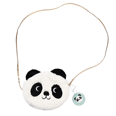 Torbica - Miko the Panda