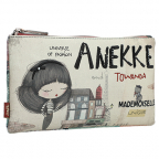 Torbica Anekke - Mademoiselle Beige