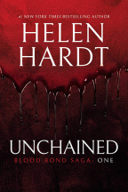 Unchained: Blood Bond: Volume 1