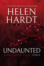 Undaunted: Blood Bond: Volume 3