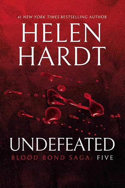 UNDEFEATED: BLOOD BOND: VOLUME 5