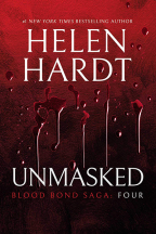 Unmasked: Blood Bond: Volume 4