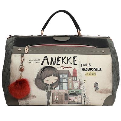 Vikend torba Anekke - Mademoiselle Beige
