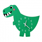 Zidni sat - Dex the Dinosaur