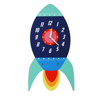 Zidni sat - Spaceship
