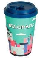 Bigbamboo Šolja - Belgrade