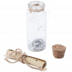 Bočica za poruku - Sent & Meant Write Your Own Message In a Bottle