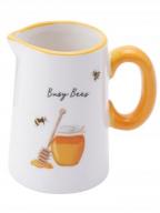 Bokal za mleko - Beekeeper, Busy Bees