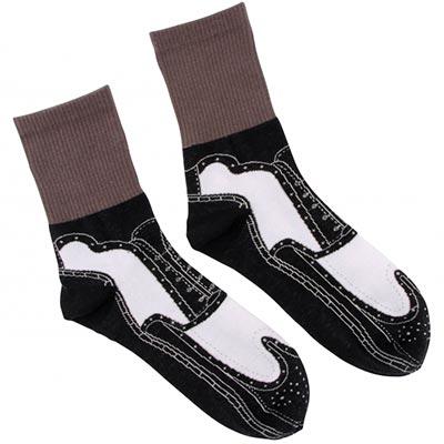 Čarape - Dapper Chap Fill Your Boots Brogue
