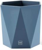 Čaša za olovke - Blue Bella Garden