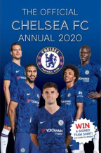 CHELSEA FC 2020 ANNUAL