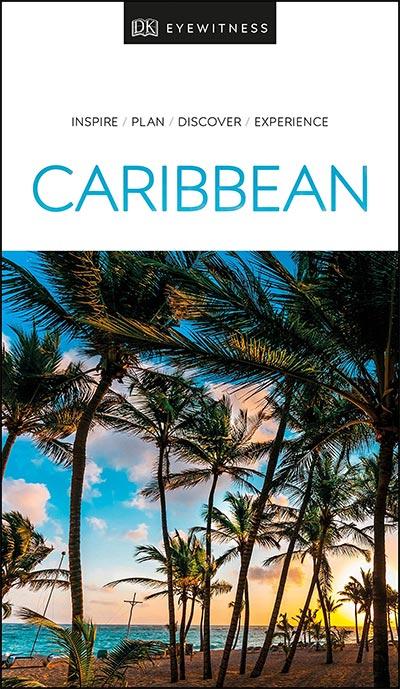 DK Eyewitness - Caribbean