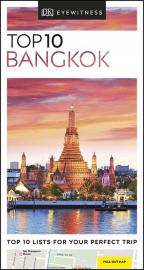 DK Eyewitness - Top 10 Bangkok