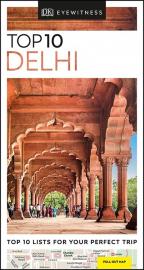 DK Eyewitness - Top 10 Delhi