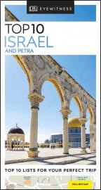 DK Eyewitness - Top 10 Israel And Petra