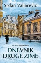 Dnevnik druge zime