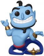 Figura - Disney Aladdin, Genie with Lamp