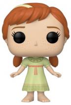 Figura - Frozen 2, Young Anna