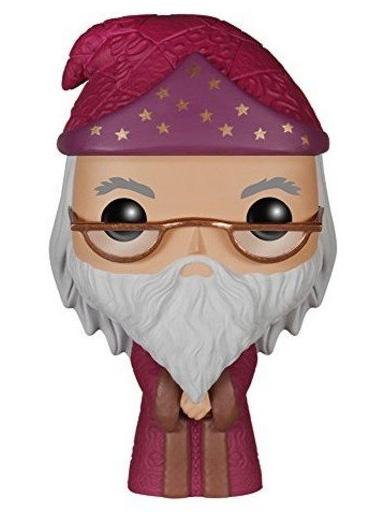 Figura - Harry Potter, Albus Dumbledore