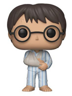 Figura - Harry Potter with PJs