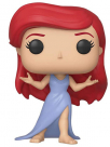 figura - little mermaid ariel