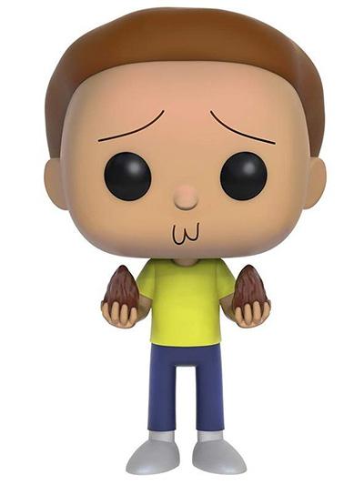 Figura - Rick & Morty, Morty