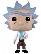 Figura - Rick & Morty, Rick
