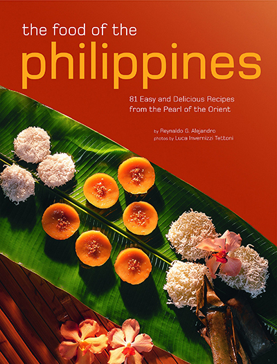 FOOD OF THE PHILIPPINES