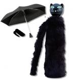Kišobran - Chapka, Black Cat