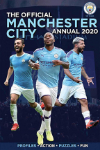 MANCHESTER CITY FC 2020 ANNUAL