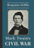 MARK TWAIN'S CIVIL WAR