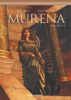 MURENA 2: CIKLUS ŽENE (EPIZODE 5-8)