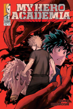 MY HERO ACADEMIA, VOL. 10: ALL FOR ONE