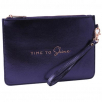 neseser - wr metallics midnight blue time to shine