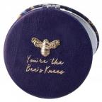 Ogledalce - Beekeeper You're the Bee's Knees, Purple
