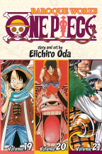 ONE PIECE 3-IN-1 EDITION 7