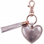 Privezak - W&R Metallics Cosmos Pink Heart