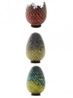 Set slagalica - GOT, Eggs Of Dragon