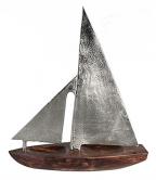 Skulptura - Sailing Boat Classic