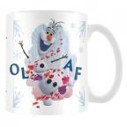 Šolja - Frozen 2, Olaf Jump