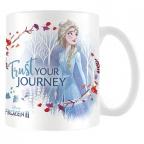Šolja - Frozen 2, Trust Your Journey