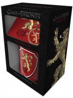 Šolja, podmetač i privezak - GOT, Lannister