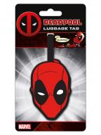 Tag za kofer - Deadpool Head