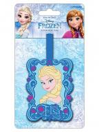 Tag za kofer - Frozen Elsa