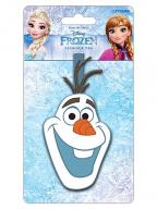 Tag za kofer - Frozen Olaf