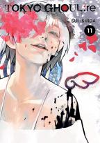 Tokyo Ghoul: Re, Vol. 11