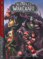 WORLD OF WARCRAFT: BOOK ONE